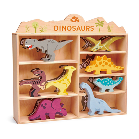 Picture of Tender Leaf Toys® Dinosaurs