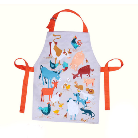 Picture of Tender Leaf Toys® Fred's Farm Apron