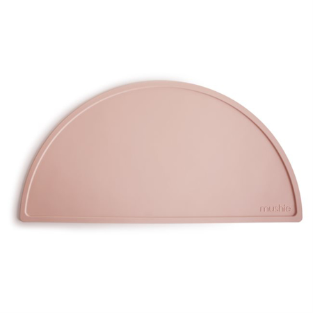 Picture of Mushie® Silicone Mat Blush