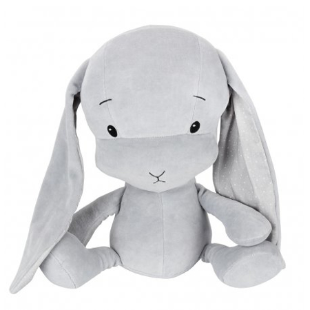 Picture of Effiki® Effiki Bunny M - Grey/Dots
