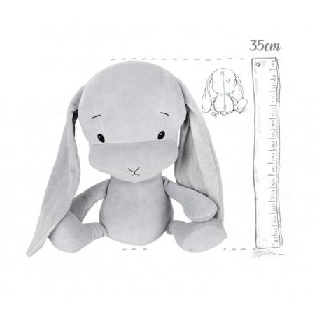 Effiki® Effiki Bunny M - Grey/Dots