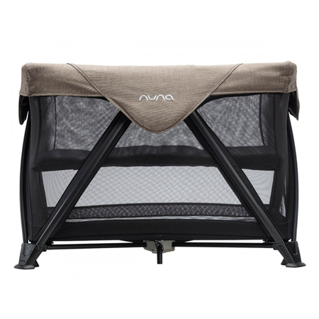 Picture of Nuna® Portable Bed Sena Aire Mocha