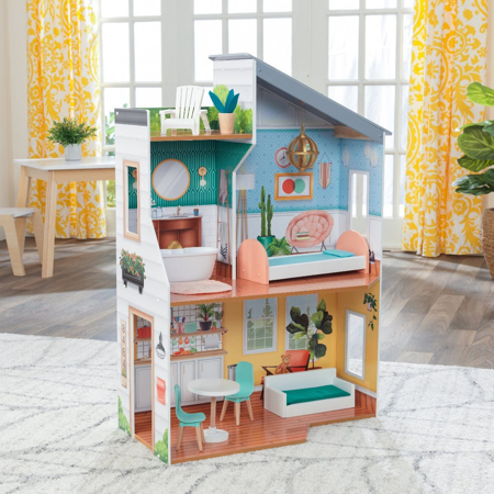 Picture of KidKratft® Emily Dollhouse