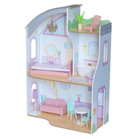 Picture of KidKratft® Elise Dollhouse