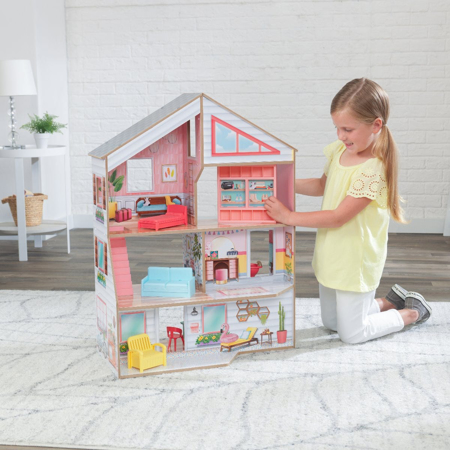 Picture of KidKratft® Charlie Dollhouse