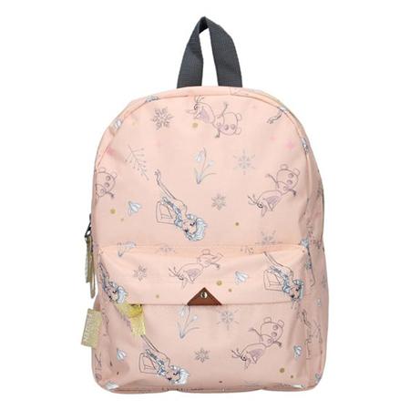 Disney's Fashion® Backpack Frozen Grateful