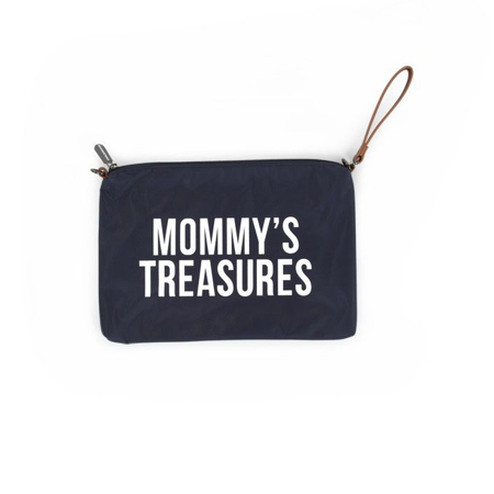 Childhome® Clutch Mommy Bag - Navy