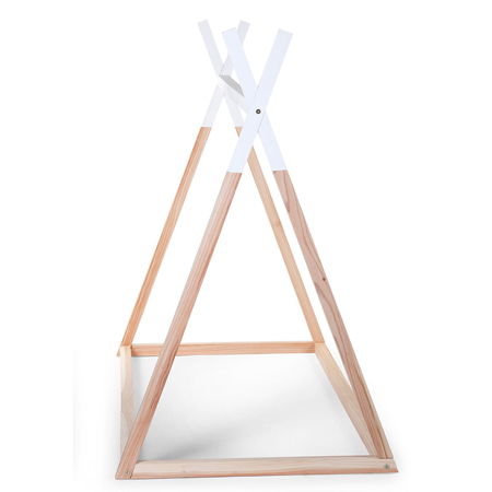 Picture of Childhome® Small Tipi Bed 140x70
