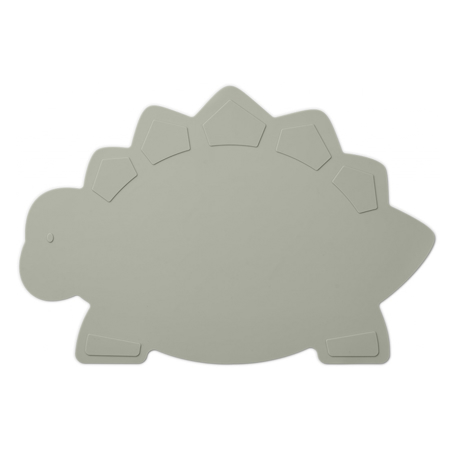 Picture of Liewood® Tracy Placemat Dino Dove Blue