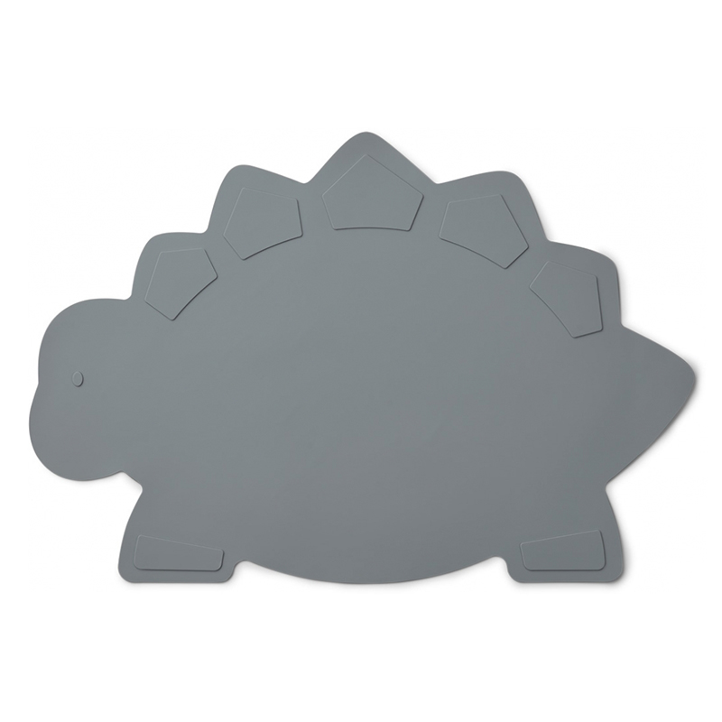 Picture of Liewood® Tracy Placemat Dino Blue Wave