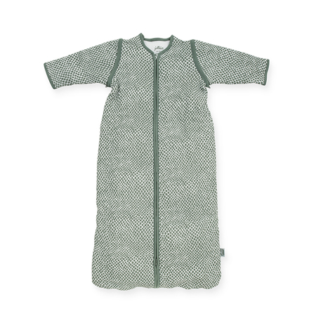 Picture of Jollein® Baby leeping ag with removable sleeves 110cm Snake Ash Green TOG 2.0