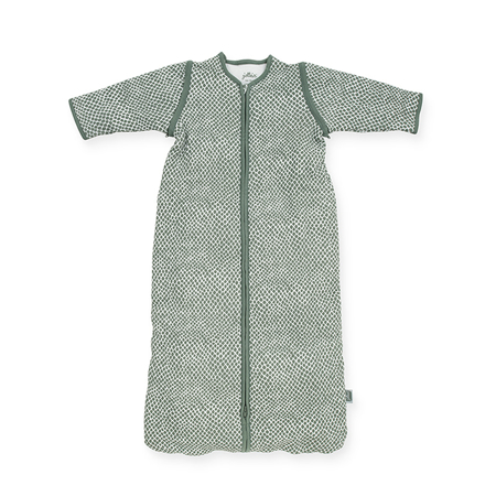 Picture of Jollein® Baby leeping ag with removable sleeves 70cm Snake Ash Green TOG 2.0