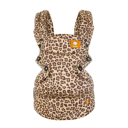 Picture of Tula® Explore Baby Carrier - Leopard