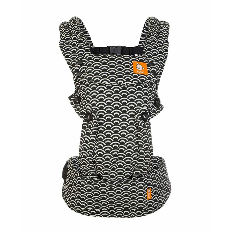 Picture of Tula® Explore Baby Carrier - Tempo