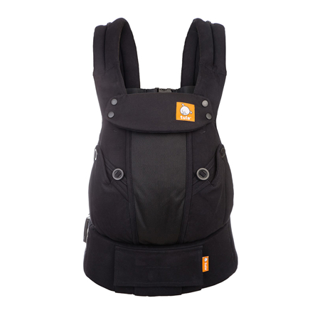 Tula® Explore Baby Carrier Cool Mesh Urban
