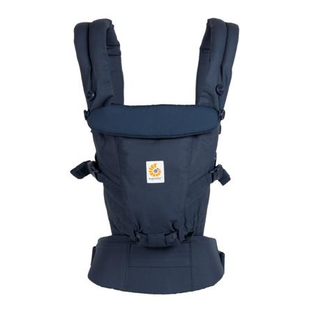 Ergobaby® Adapt Baby Carrier Midnight Blue