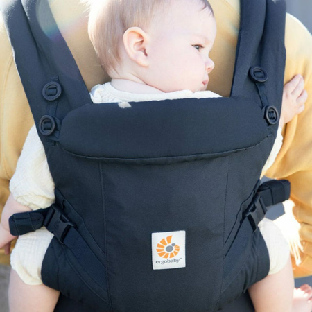 Picture of Ergobaby® Adapt Baby Carrier Midnight Blue