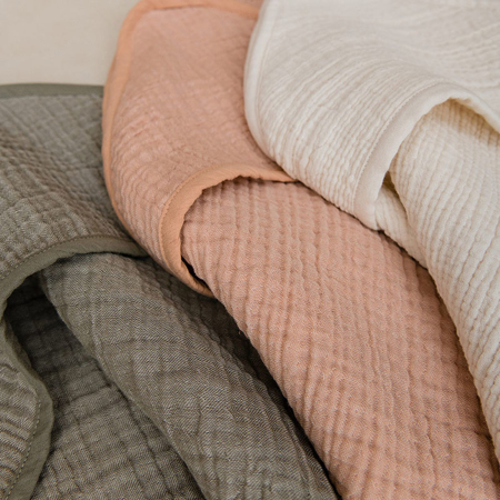Lunilou® Towel Maple Sugar