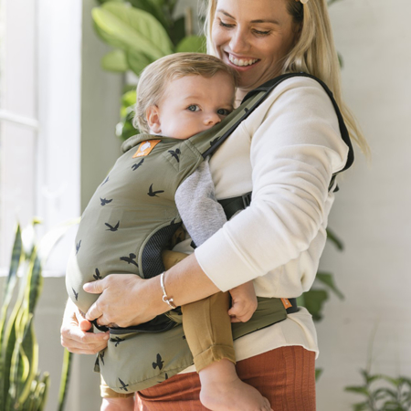 Picture of Tula® Baby Carrier Lite Soar