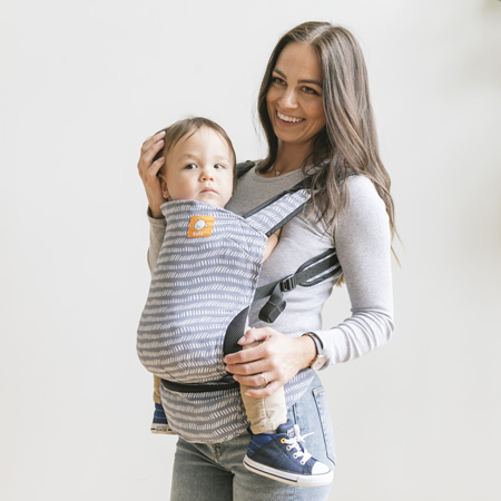 Picture of Tula® Baby Carrier Lite Beyond