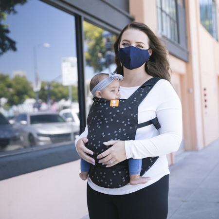 Picture of Tula® Baby Carrier Lite Discover