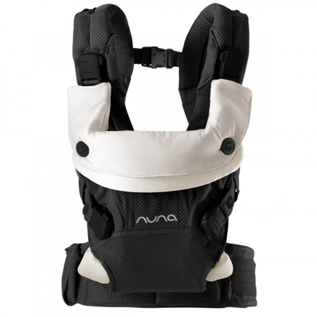 Nuna® Baby Carrier Cudl™ Front and Back Night