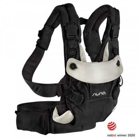 Picture of Nuna® Baby Carrier Cudl™ Front and Back Night