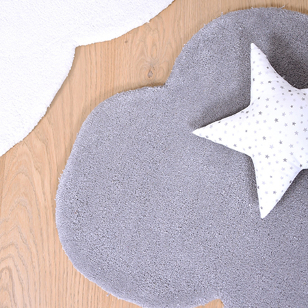 Lilipinso® Baby carpet Cloud Filigree 100x64