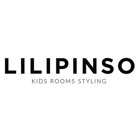 Picture of Lilipinso® Baby carpet Hello 90x65