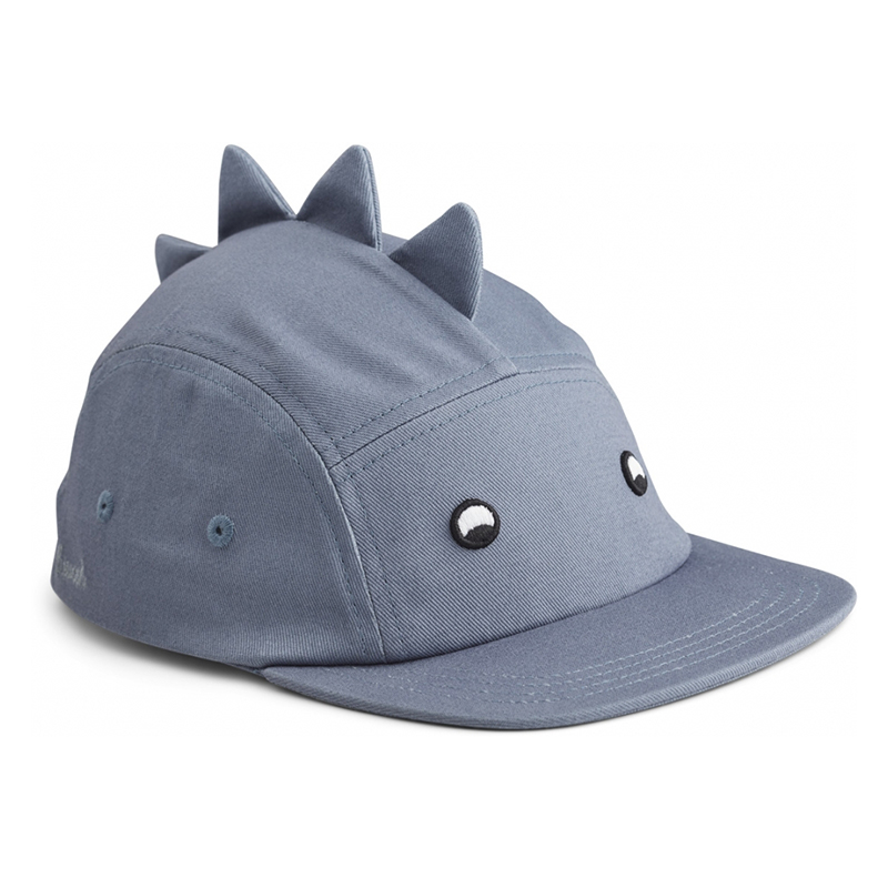 Picture of Liewood® Rory Cap Dino Blue Wave 3-4 Y
