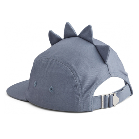 Picture of Liewood® Rory Cap Dino Blue Wave
