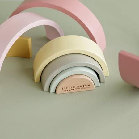 Little Dutch® Rainbow Pink