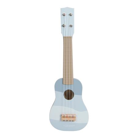 Picture of Little Dutch® Guitar Blue