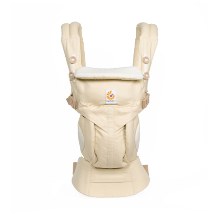 Ergobaby® Omni 360 Baby Carrier All-In-One Natural