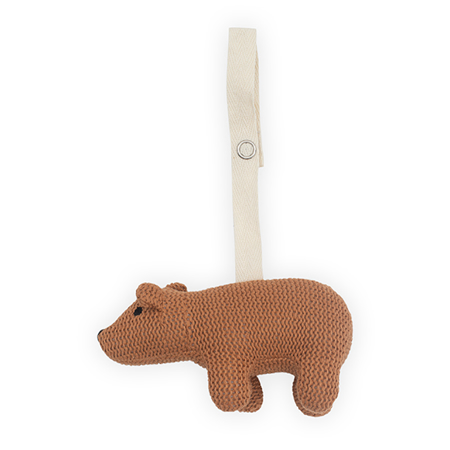Picture of Jollein® Baby Gym Toys - Polar - 4 Pieces