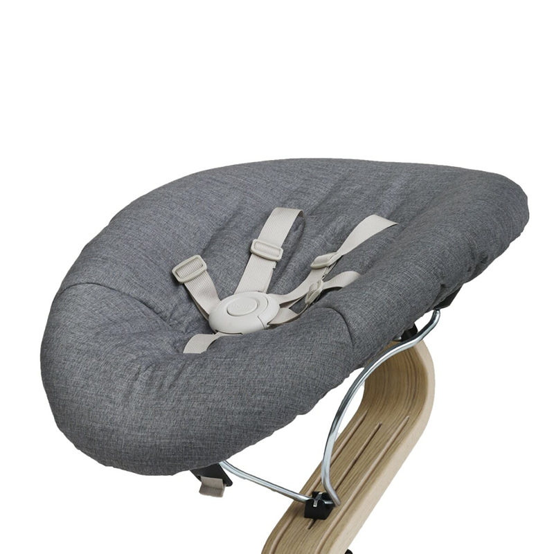 Picture of Nomi® Baby Vzmetnica Dark Grey