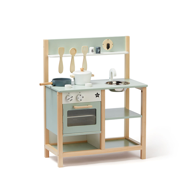 Picture of Kids Concept® Kitchen Green