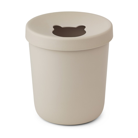 Picture of Liewood® Evelina Trash Bin Sandy