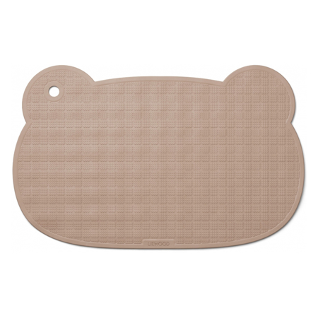 Picture of Liewood® Sailor Bath Mat Sailor Mr.Bear Rose