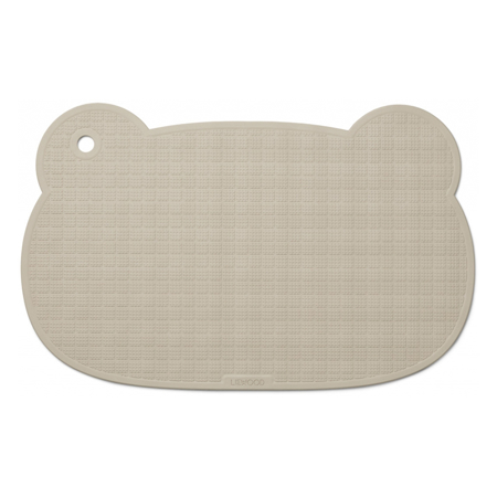 Picture of Liewood® Sailor Bath Mat Sailor Mr.Bear Sandy