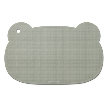 Picture of Liewood® Sailor Bath Mat Sailor Mr.Bear Dove Blue