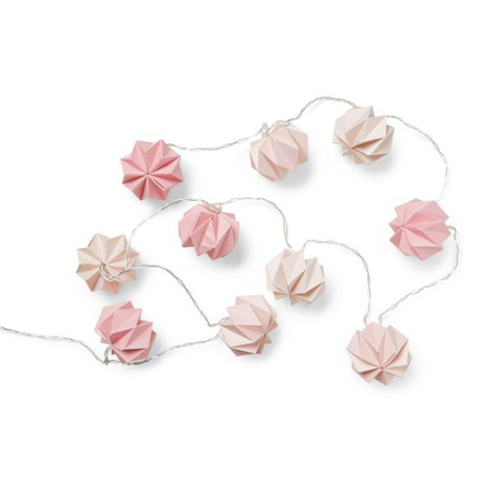 Picture of CamCam® Origami String LED Lights Mix Rose