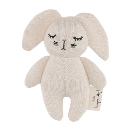 Picture of Konges Sløjd® Mini Rabbit Off White