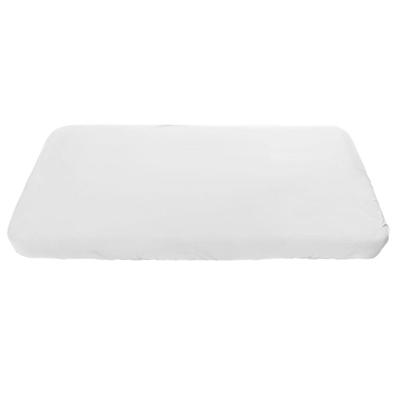Picture of Sebra® Jersey sheet Junior White 90x160