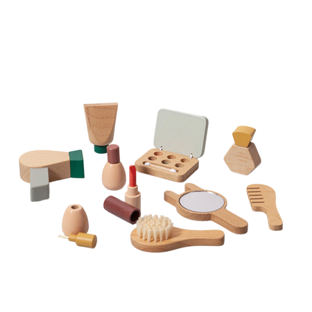 Picture of Petit Monkey® Wooden make up set