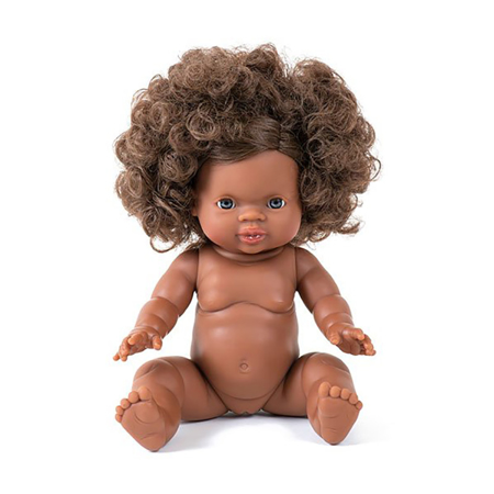 Picture of Minikane® Doll Charlie 34cm