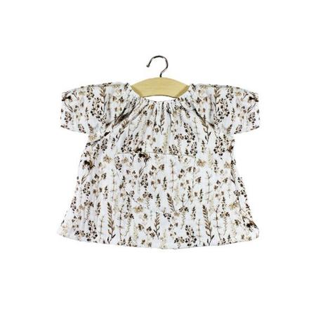 Picture of Minikane® Esemble dress in organic cotton Imprimé Fleurs 34cm