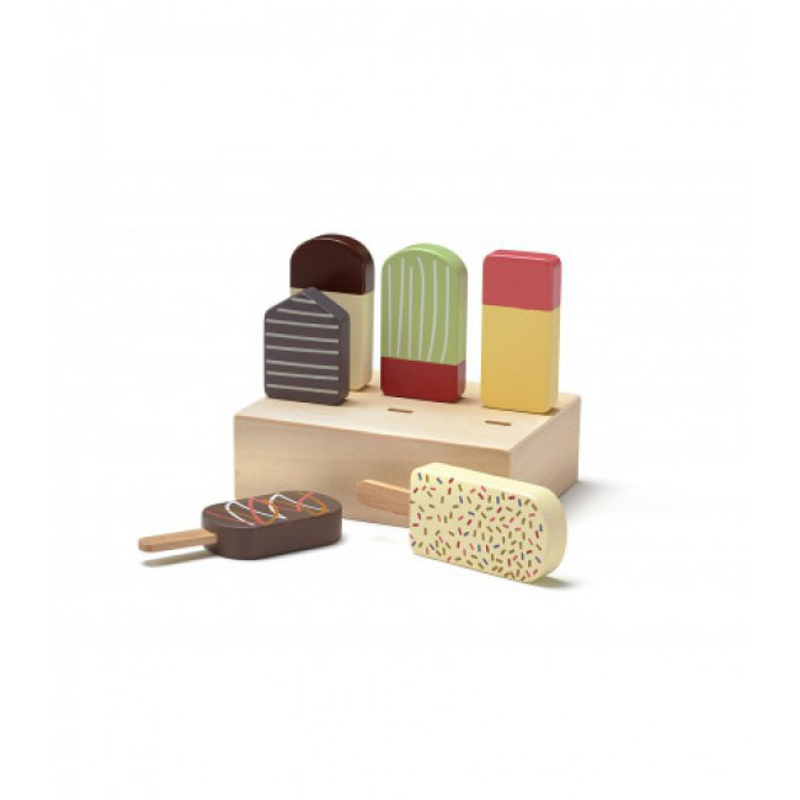 Picture of Kids Concept® Ice lollies BISTRO