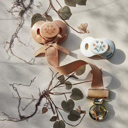 Picture of Elodie Details® Newborn Pacifier Meadow Flower