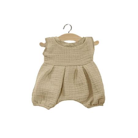 Picture of Minikane® Esemble dress in organic cotton Noa 34cm